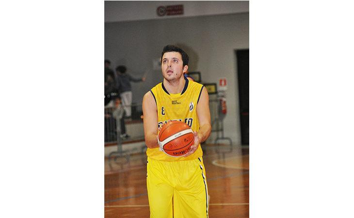 Basket C Gold, successo esterno per Castel Guelfo ad Anzola