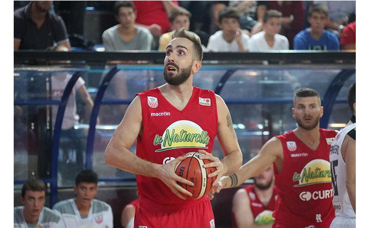 Basket A2, trasferta indigesta a Piacenza per le Naturelle