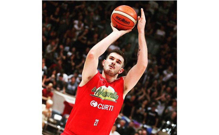 Basket A2, Raymond e Simioni non bastano alle Naturelle per superare Verona