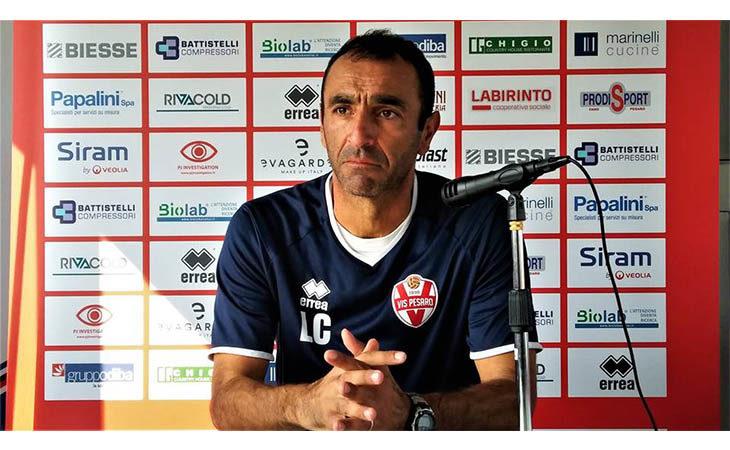 Calcio serie C, i prossimi avversari dell'Imolese: tutto sulla Vis Pesaro