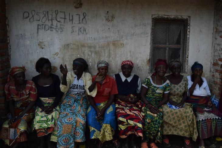 Il Nobel per la Pace al dottor Denis Mukwege e l'attività in Congo del Comitato Imola-Bukavu