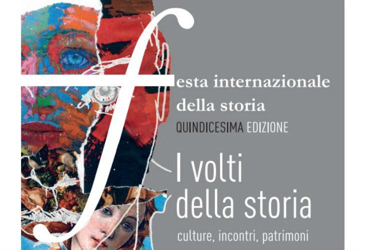 Alla Festa della Storia di Castel San Pietro giovedì 8 novembre una serata dedicata alla Costituzione
