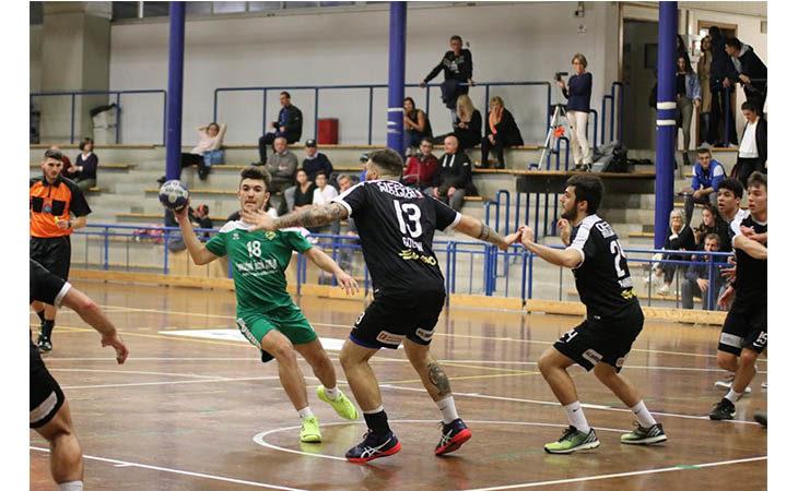 Pallamano A2, sconfitta meritata alla Cavina per il Romagna