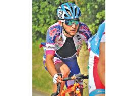 Ciclismo e scuola, il 22enne imolese Filippo Bedeschi è un esempio