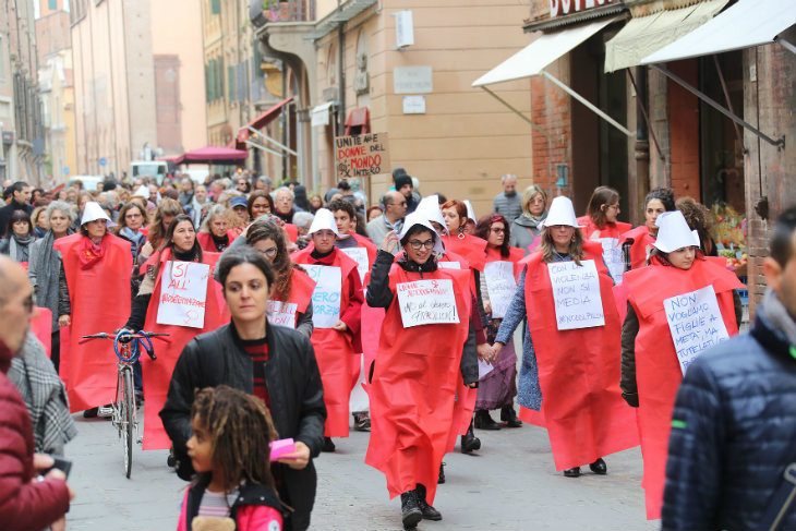 Fino al 13 dicembre tante iniziative in occasione della Giornata internazionale contro la violenza sulle donne