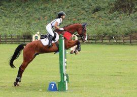 Equitazione, Margherita Boggi, oro tricolore nel Progetto Sport di completo