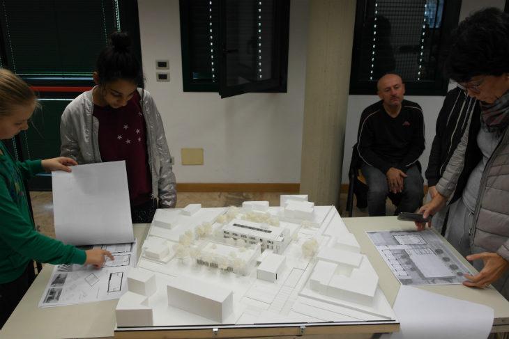 Viene da Torino il progetto per la scuola Panzacchi di Ozzano. Costerà oltre 8 milioni di euro, lavori al via nel 2020