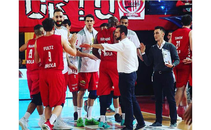 Basket A2, posticipata la sfida di campionato tra Le Naturelle e Treviso