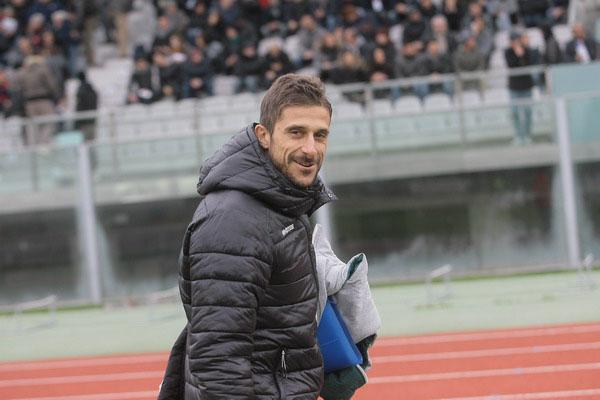 Serie C, Dionisi ne cambia tre nell'Imolese che sfida il Monza di Berlusconi e Galliani