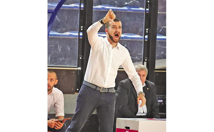 Basket A2, il coach de Le Naturelle Di Paolantonio domani ritrova la sua ex squadra