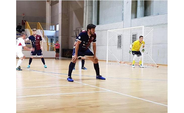 Futsal Coppa serie B, anche a dicembre è tempo di… Castagna per l'Imolese Kaos