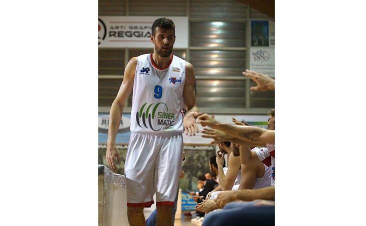 Basket serie B, questa Sinermatic Ozzano non soffre di vertigini