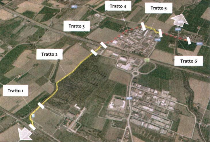 La Regione finanzia il 70% della ciclabile di Ozzano che collega la stazione con Ponte Rizzoli