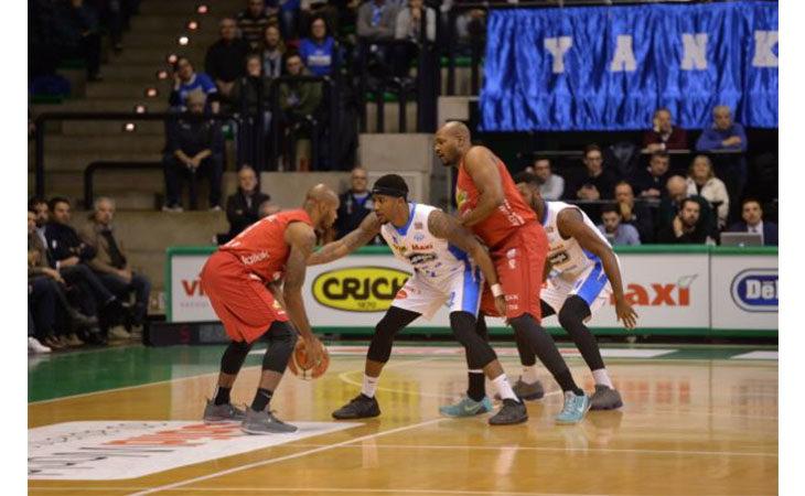 Basket A2, Treviso diventa… verde e stapazza Le Naturelle
