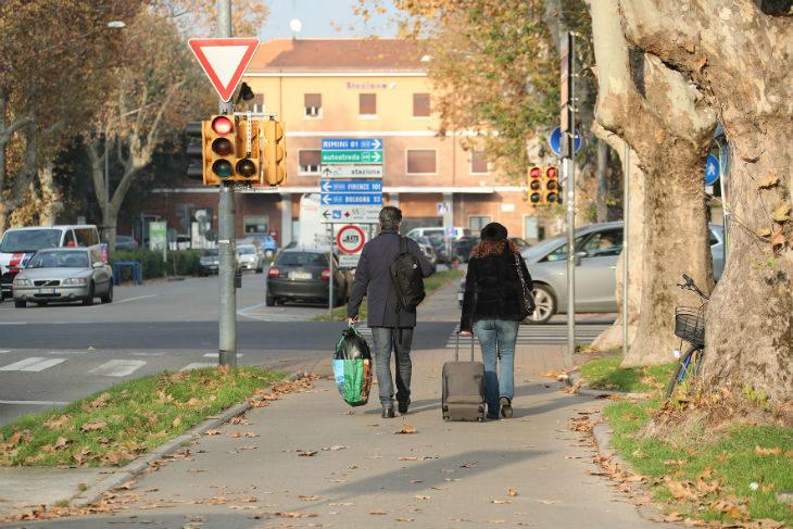 Nel 2019 si faranno i lavori in viale Andrea Costa, l'obiettivo è un accesso alla città «da cartolina»