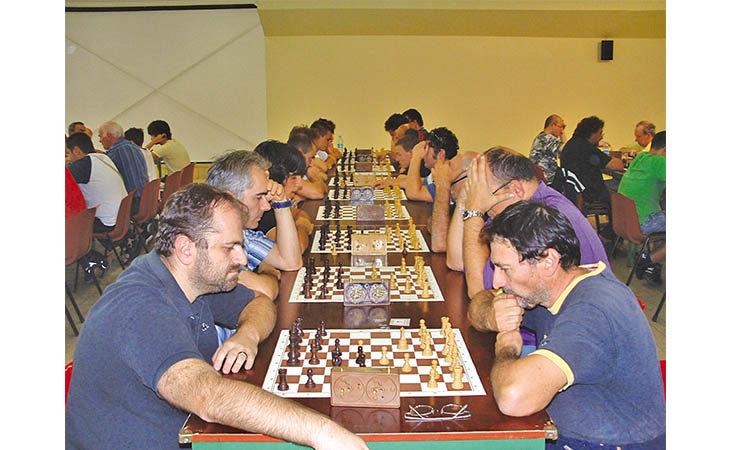 A Imola una tre giorni internazionale dedicata agli scacchi