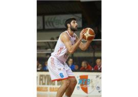 Basket serie B, zero punti ma tanti applausi per la Sinermatic Ozzano contro la capolista Faenza