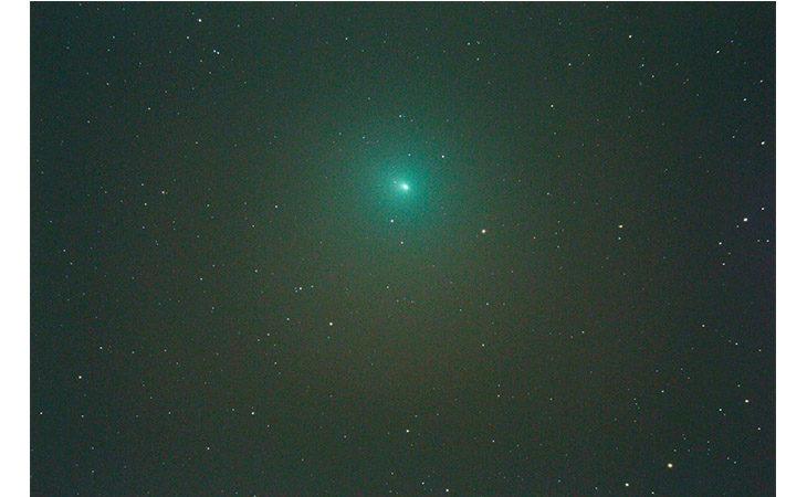 Questo Natale avrà la sua stella cometa, la 46P/Wirtanen visibile perfino dalla Terra