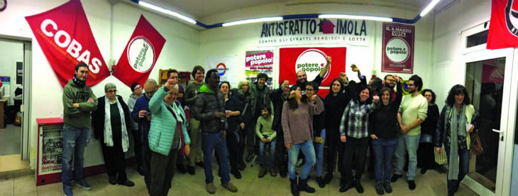 Via alle attività dello Spazio sociale in via Selice, il 15 dicembre un incontro su Mediterranea Saving Humans