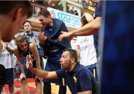 Basket C Gold, Castel Guelfo sorpresa in casa dal fanalino di coda San Lazzaro