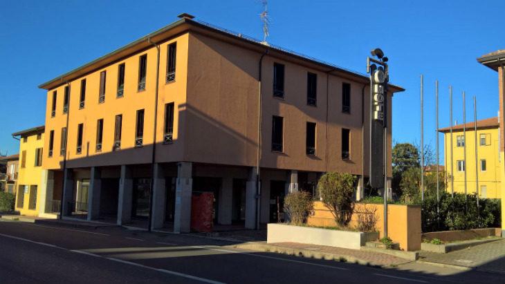 L'ex hotel Gloria di Toscanella acquistato da una società cinese, il suo nuovo nome sarà Hotel Dozza