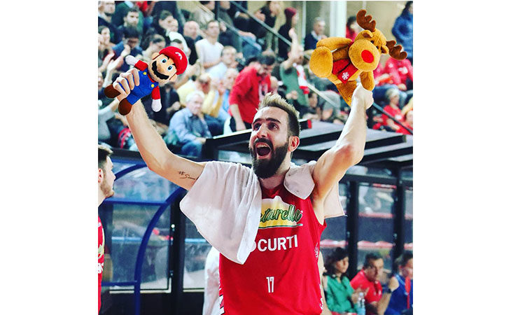 Basket A2, al Ruggi domani sarà il giorno del Teddy Bear Toss