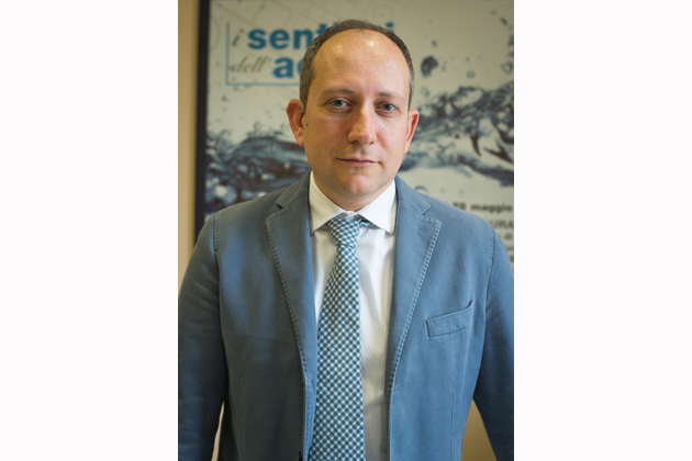 Stefano Mosconi nominato nuovo direttore generale di Conami