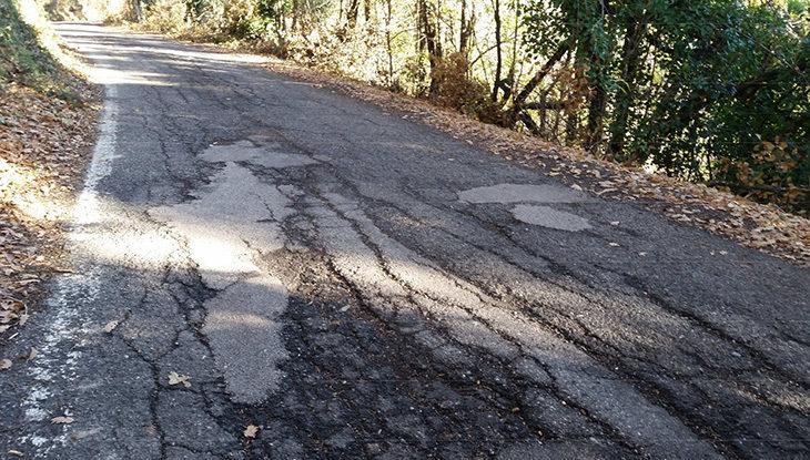 A Ozzano nuovo asfalto su 16 strade tra capoluogo e frazioni