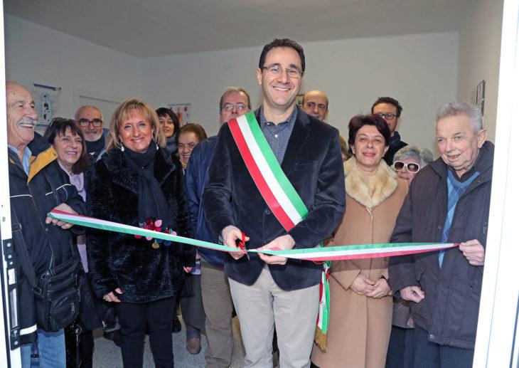 Nuovi bagni e sala d'attesa più ampia per gli ambulatori dei medici di San Prospero