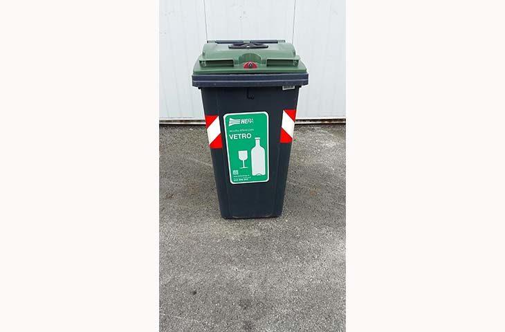 Nuova raccolta rifiuti, da lunedì distribuzione delle tessere nella zona industriale
