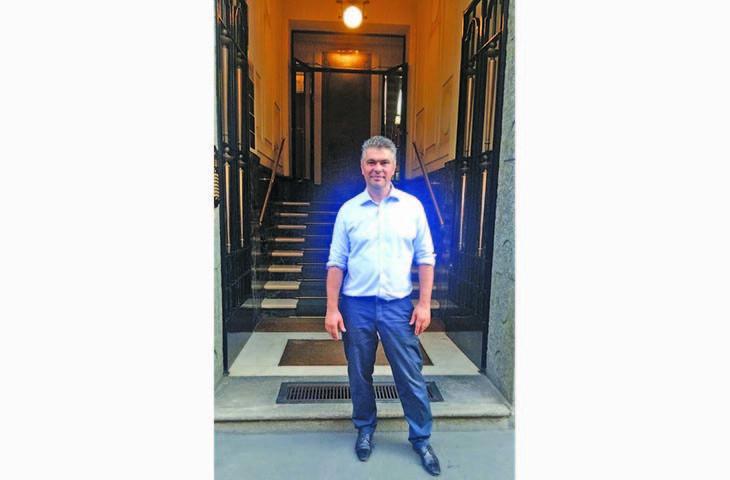 Da passione a lavoro, intervista al talent scout del calcio Loris Donatini