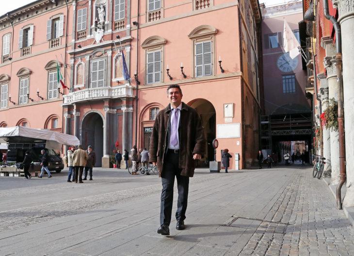 Elezioni: Daniele Manca capolista al Senato nella lista Pd