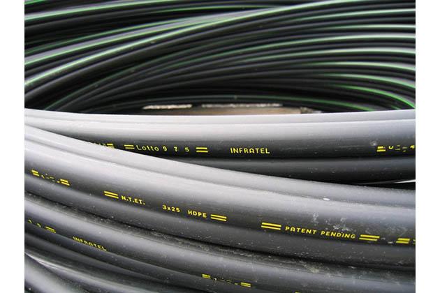 A Castel del Rio arriva la fibra ottica