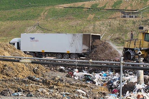 """Il Tar blocca l'ampliamento della discarica di Imola. La Regione: """"Rispetteremo la sentenza. Siamo comunque autosufficienti'"""