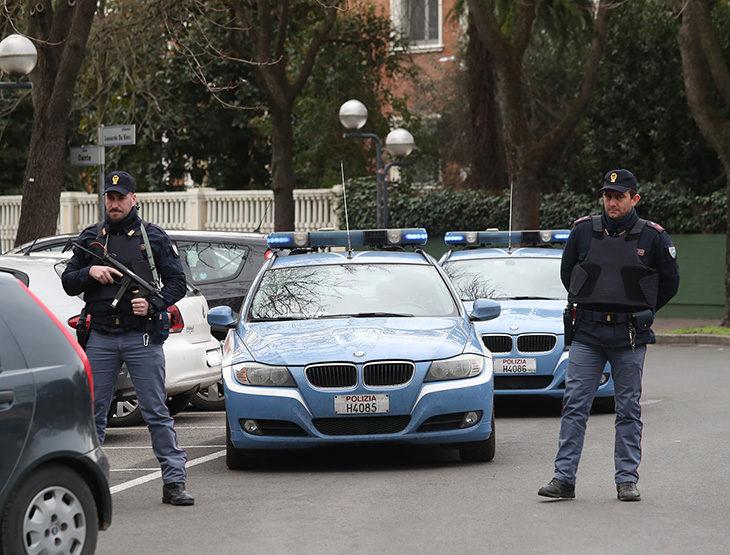 Sicurezza in città, pattuglie dell'anticrimine controllano il territorio