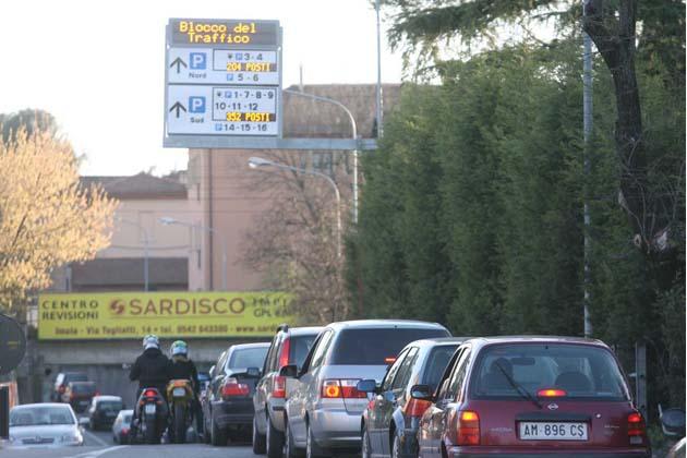 Smog, domenica ecologica a Imola, Ozzano e in altri comuni metropolitani