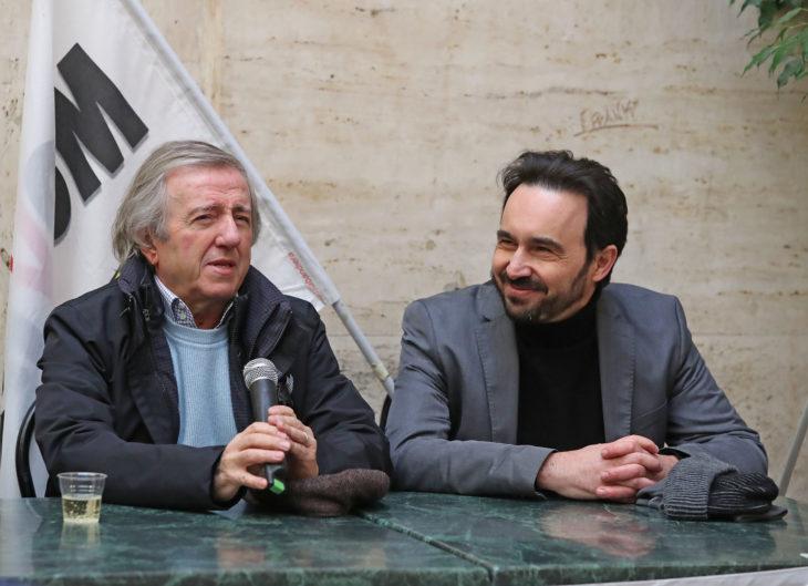Politiche 2018, M5s presenta gli imolesi all'uninominale: Ezio Roi al Senato e Claudio Frati alla Camera. Ecco le loro idee