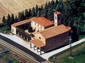 Fondazione Carisbo finanzia la sistemazione del Convento dei Cappuccini e del Santuario di Poggio. Il punto dei lavori
