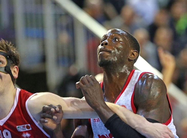 Basket A2, un mercoledì senza ruggito per l'Andrea Costa a Jesi