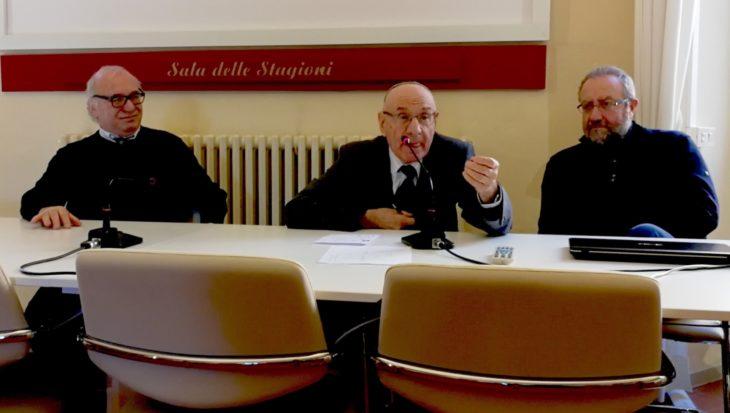 """Neofascismi, parla il rabbino Luciano Meir Caro, co-autore libro Brigata Ebraica: """"Negazionismo pericoloso'"""