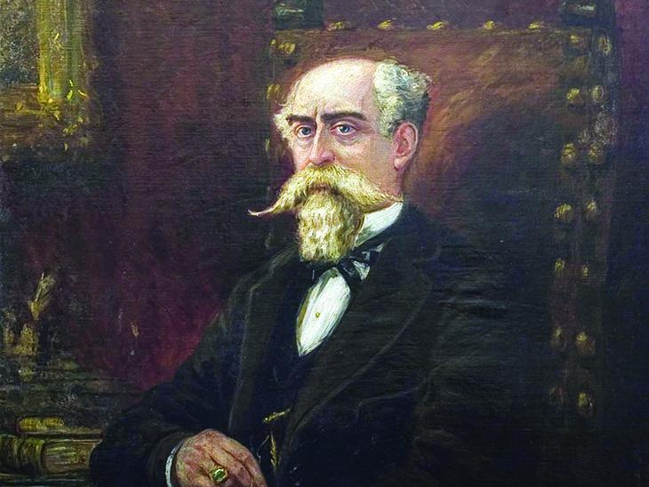 Rassegna dell'Auser, alla sala Cidra si parla del politico e scienziato imolese Giuseppe Scarabelli
