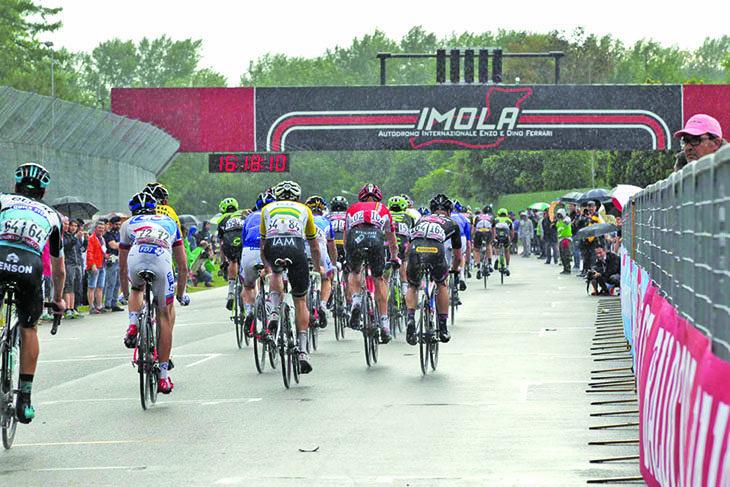 Autodromo, novità Giro d'Italia e motocross per sette mesi di eventi in pista