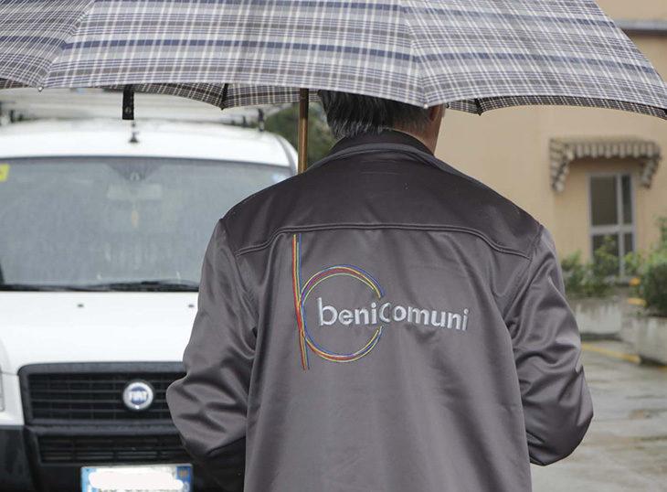 Area Blu ridà al Comune funzioni e lavoratori dell'ex Benicomuni. Presentato il progetto ai sindacati