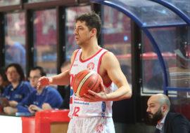 Basket A2, Imola spaventa la Fortitudo ma alla fine vince Bologna