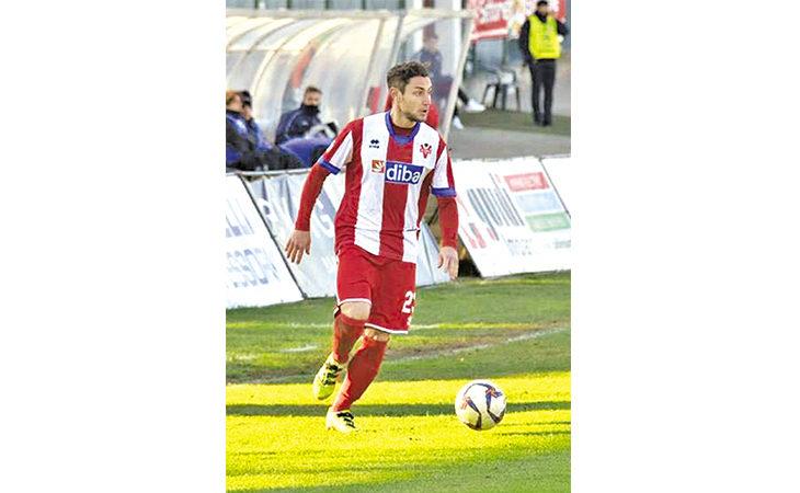 Calcio, l'ex Imolese Pierluigi Baldazzi: «Anche con la Vis Pesaro eravamo lontani dalla vetta, vietato deprimersi»
