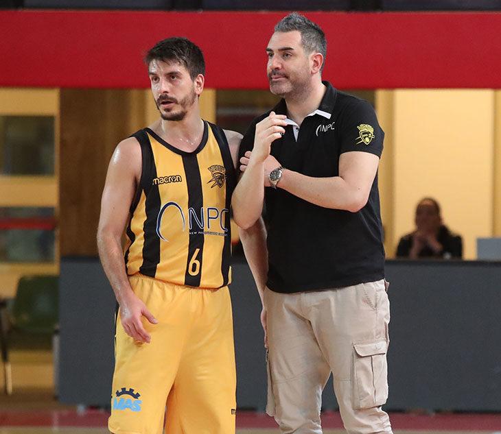 Basket C Gold, alla Vsv Imola serve un supplementare per sbrigare la pratica Pontevecchio