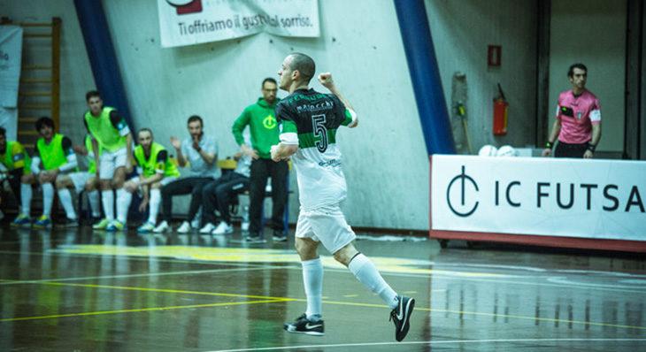 Futsal serie A, la più brutta Imola-Castello della stagione perde lo scontro diretto e scivola nuovamente in zona play-out