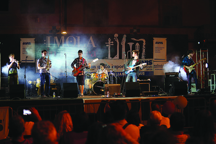 «Gocce di musica», aperto il bando del contest per le band del territorio. E l'Avis lancia anche il concorso grafico