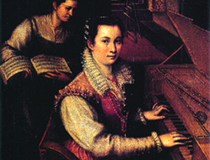 Rassegna Auser Miscellanea, lunedì appuntamento con Lavinia Fontana e la pittura declinata al femminile
