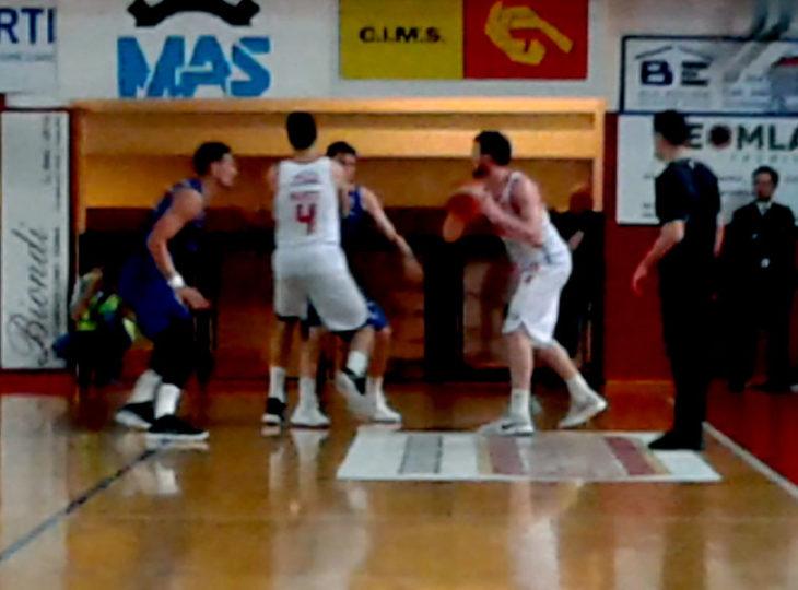 Basket A2: Imola affonda gli Sharks Roseto